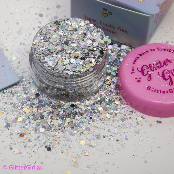 Disco Nap Festival Glitter