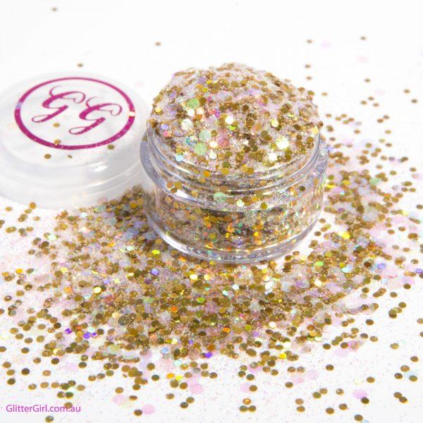 Glitter Girl Loose Glitter- Glamour Empire