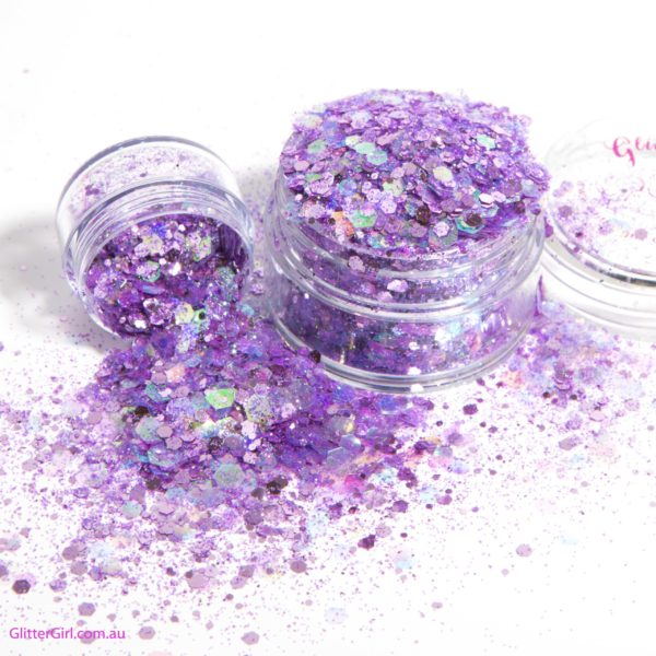Glitter Girl Loose Glitter AllysWish_54