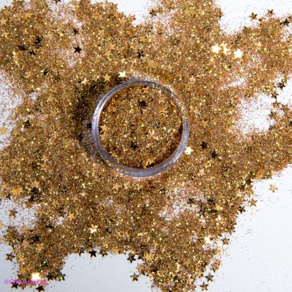 Glitter girl Loose Glitter
