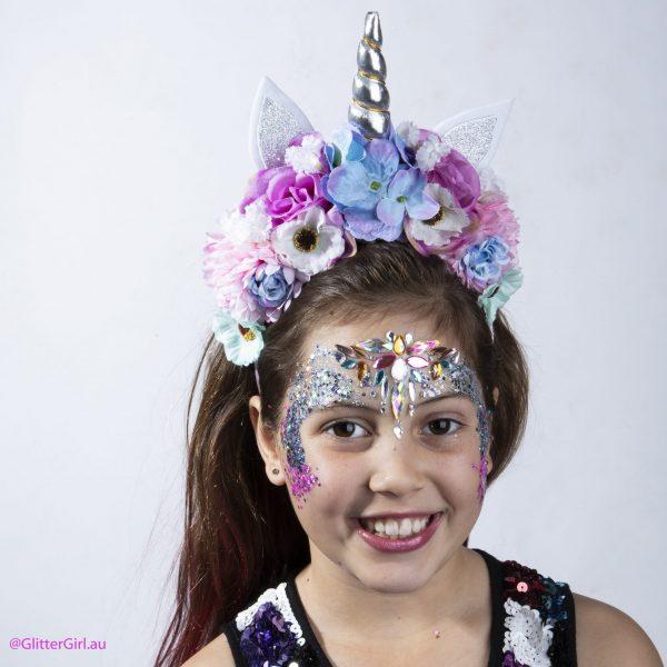 Glitter Girl Gold Coast