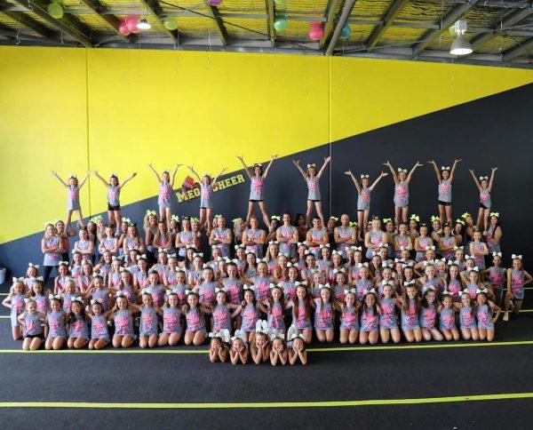 Mega Cheer Gold Coast