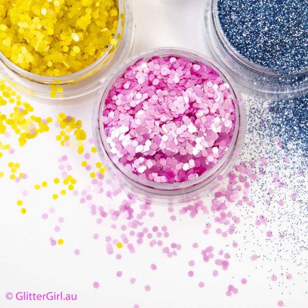 Disney Princess Collection Eco Glitter Glitter Girl Loose Glitter