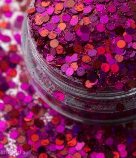 glitter girl glitter roxanne