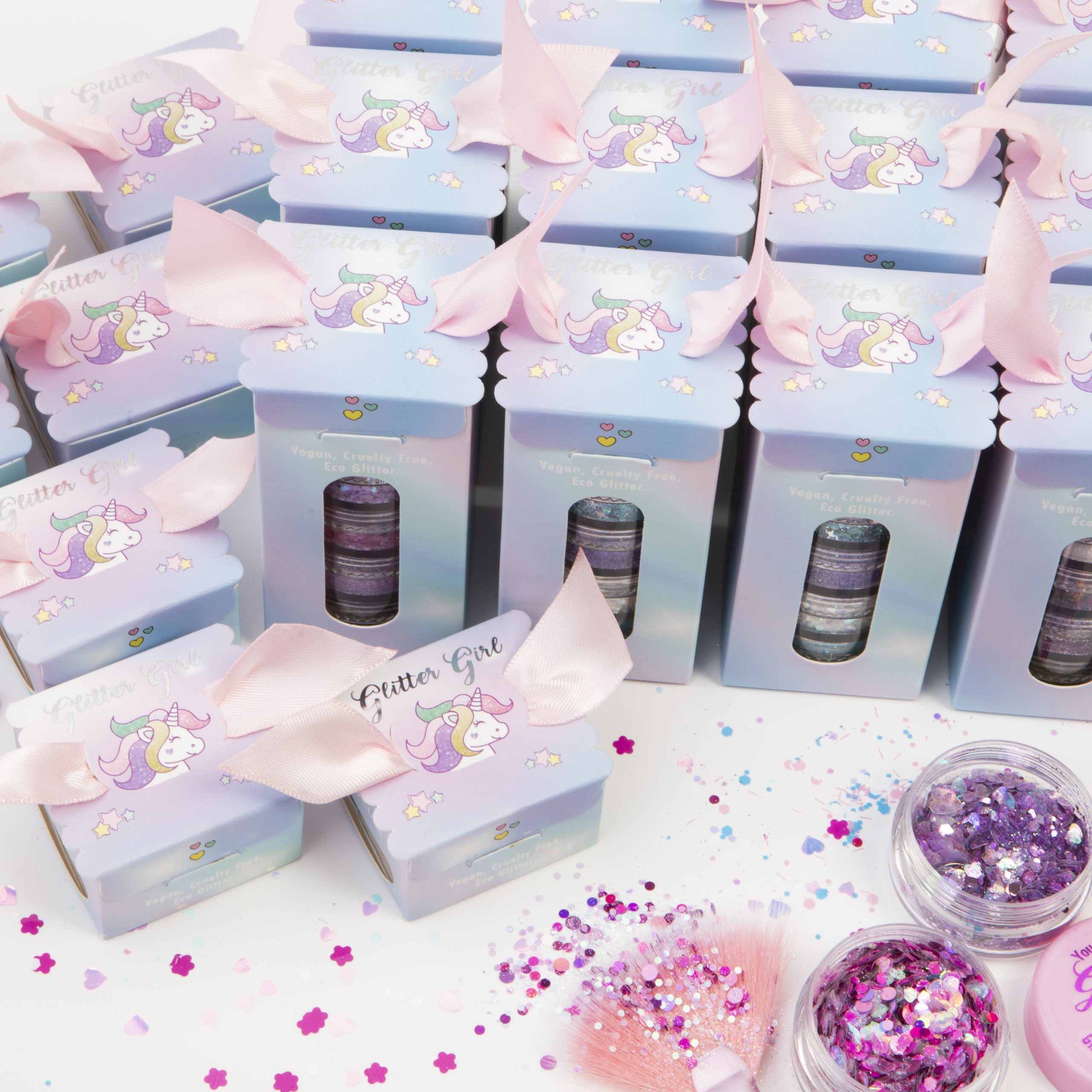 Eco Glitter Collections