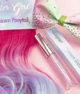 Pink Unicorn Bundle