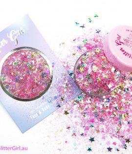 Love Sparkle Glitter