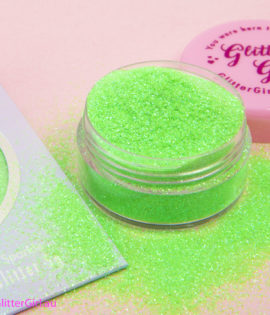 Emerald City Fine Eco Glitter