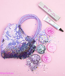 Unicorn Magic Sequin Bag Bundle