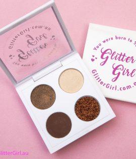 Bronze Queen Palette cheer makeup palette