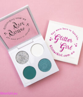 GG Sea Siren Palette cheer and dance makeup