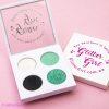 Smokey Greens Palette eyeshadow cheer makeup