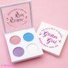 GG Pastel Unicorn Palette