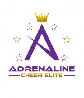 Adrenaline Cheer Elite Lismore Cheer makeup