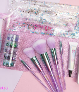 Glitter Girl Forest Fairy Bundle