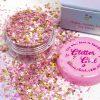 Sweet Sensation Glitter Girl eco